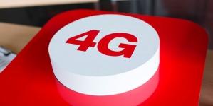 Vodafone расширил 4G покрытия на Слобожанщине и в других регионах