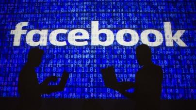 Из Facebook ушёл очередной основатель купленного соцсетью стартапа