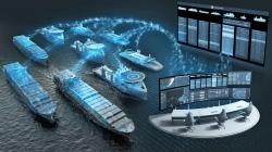 Rolls-Royce и Intel сделают из грузовых кораблей беспилотники