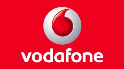 Vodafone расширил покрытие на юге и в центральной части Украины