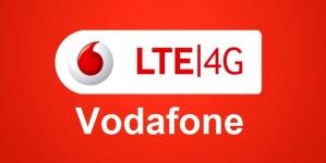 От Лисичанска до Калуша – Vodafone расширил 4G покрытие