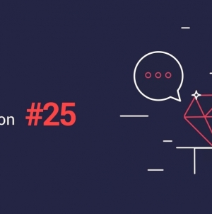 Ruby Meditation #25