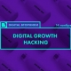 «Digital Growth Hacking» // Digital Вторник