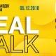 REAL TALK Організація та спонсорство заходів