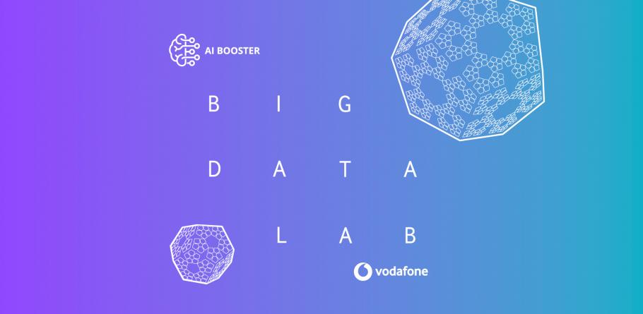 Vodafone проведет онлайн хакатон по Data Science