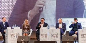 Вадим Ермолаев: украинский рынок сейчас интересен для иностранцев