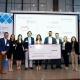 Два отечественных финтех-стартапа получили гранты от венчурной компании из США