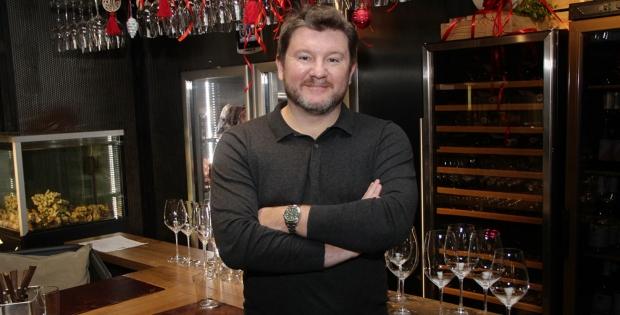 Дмитрий Борисов: Как открыть свой ресторан в Киеве и не прогореть. Советы начинающим рестораторам