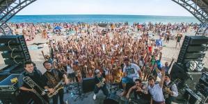 UA: КУЛЬТУРА покаже телеверсію цьогорічного Koktebel Jazz Festival