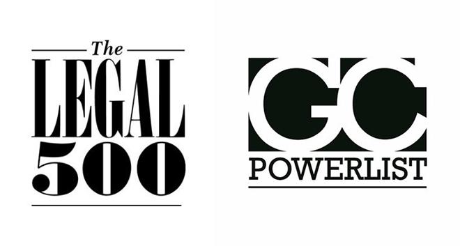 AB InBev Efes вошла в список GC Powerlist 2018 издания Legal 500
