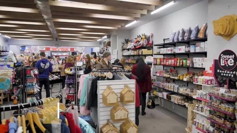 В чем причины роста спроса на продукцию made in Ukraine