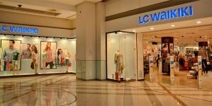 LC Waikiki запустил в Украине собственный интернет-магазин