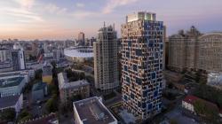 Обзор рынка первичной недвижимости Киева, октябрь 2018 г.
