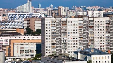 Обзор рынка вторичной недвижимости Киева, октябрь 2018 г.