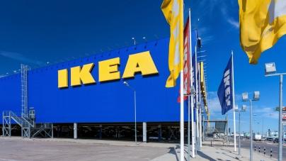 Группа «Нова пошта» подписала 5-летний контракт с IKEA в Украине на логистику и хранение заказов