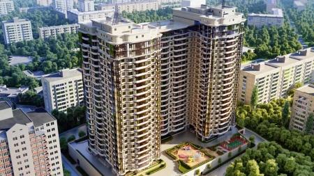 Обзор рынка первичной жилой недвижимости Киева. Ноябрь 2018