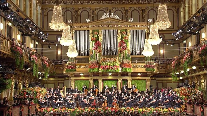 UA: Радіо Культура транслюватиме наживо новорічні концерти з Мюнхена та Відня