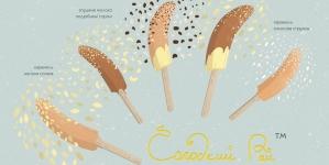 Идея для бизнеса с ТМ – Уникальный фруктовый десерт