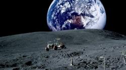 Лекція «Сучасні дослідження Місяця»