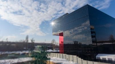 UNIT.City стал больше в два раза: открытие нового бизнес-кампуса
