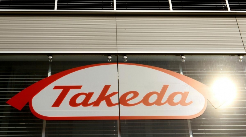 106 онкобольных детей получили персонализированные подарки от сотрудников Takeda в Украине