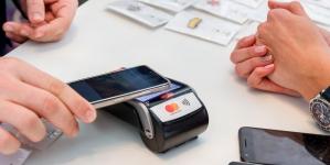 Украина заняла четвертое место в мире по количеству бесконтактных платежей