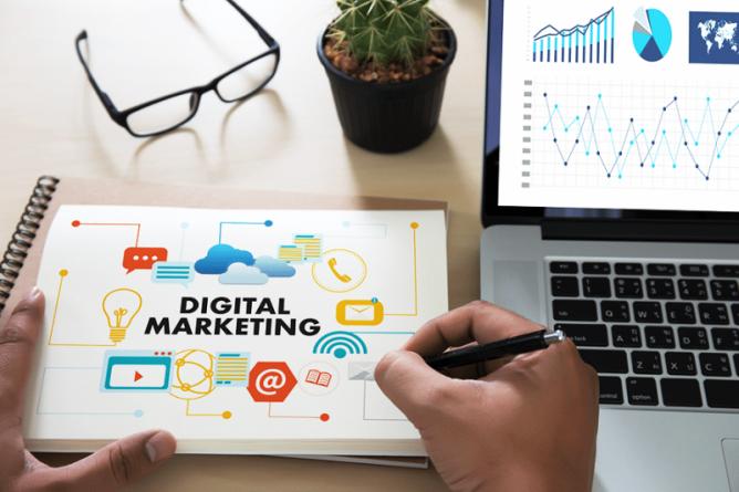 Важные тренды Digital-маркетинга на ближайшие 2 года