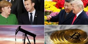 10 главных геополитических рисков в 2019 году, которые нужно учесть бизнесу