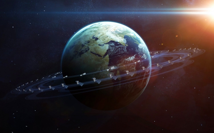 Стартап Cloud Constellation привлёк $100 млн. и создаст дата-центр в космосе
