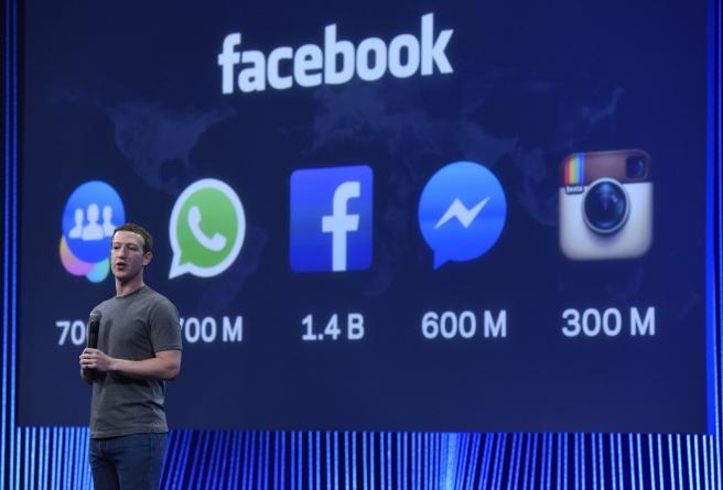 Полезные обновления для бизнеса в Facebook, Instagram и Telegram