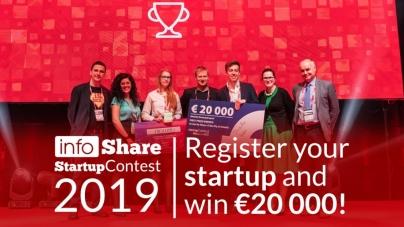 infoShare 2019