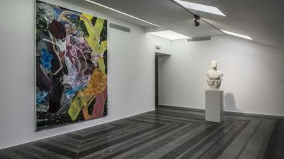 PinchukArtCentre представляє роботи нового покоління українських художників в Українському Домі в Давосі