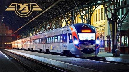 «Укрзалізниця» открыла онлайн-продажу билетов для людей с инвалидностью