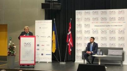Норвегия готова инвестировать $1,5 млрд. в украинскую экономику