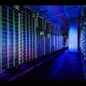 Huawei направит $100 млрд. в сетевую инфраструктуру