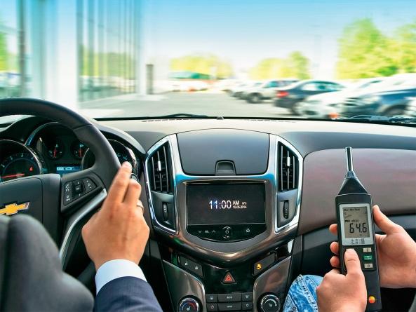 Bose представила технологию для защиты водителей от городского шума
