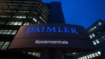 Mail.Ru Group продала киберспортивную команду автоконцерну Daimler