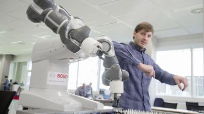 Bosch: продажи и результаты деятельности 2018 года снова на рекордном уровне
