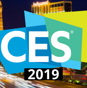 В Лас-Вегасе начала свою работу выставка CES 2019