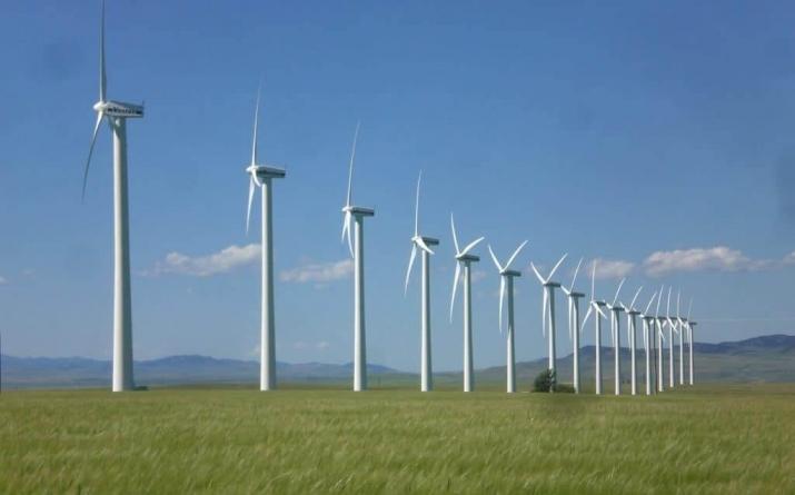 ЕБРР организовал кредитование проекта ветроэлектростанции мощностью 250 МВт