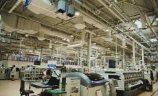 Американцы строят второй свой завод электроники под Ужгородом