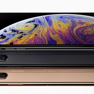 Apple сокращает производство айфонов на 10%