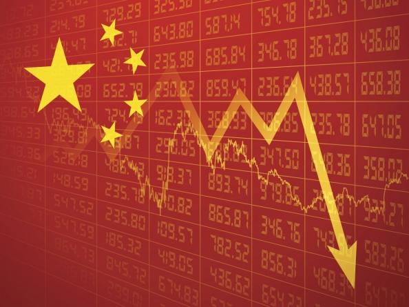 Рост экономики Китая замедлился. Это вредит бизнесу других стран