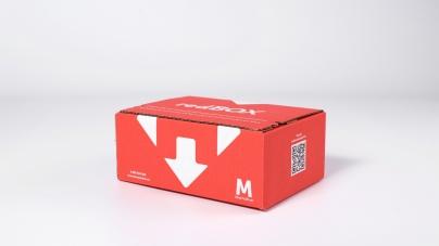Новая услуга Нова пошта: платишь за коробку, а не за отправку. В чем польза для бизнеса