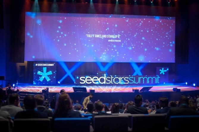 Итоги 2018 года на региональном саммите SEEDSTARS