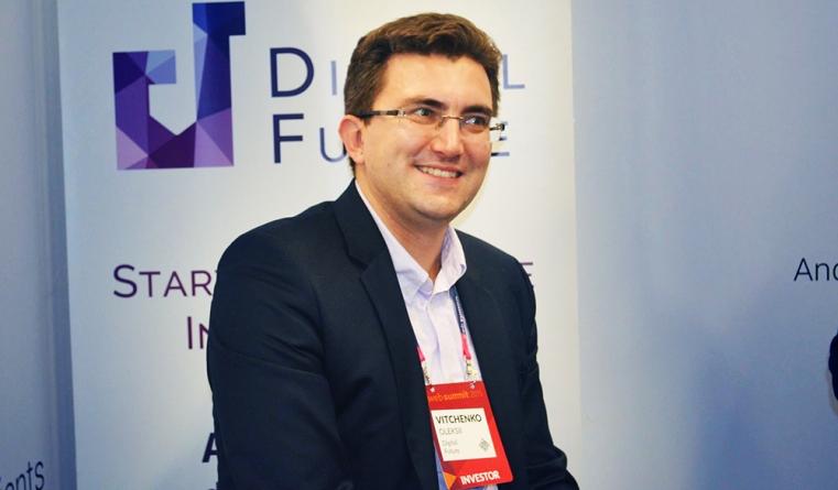 Алексей Витченко из Digital Future купил сервис переводов из США за $0,8 млн