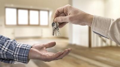 На столичном рынке аренды квартир полный штиль
