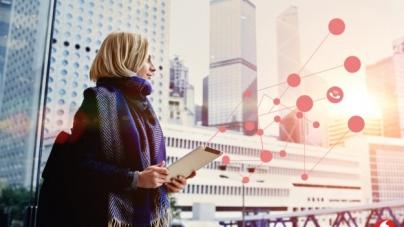 Vodafone запускает партнерскую программу для украинских компаний в сферах IoT, Cloud и Big data