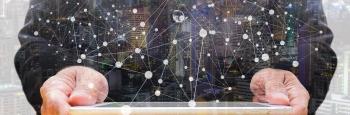 Vodafone построит «Золотой кластер» сети в Харькове