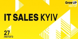 It Sales Kyiv